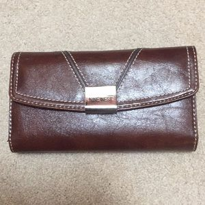NWOT! Nine West Wallet